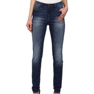 Mavi Alissa Petite Super Skinny Jeans